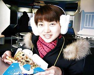 Japanese Girl Friend 381 - anony 11-2