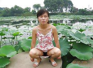 chinese girlfriend 10