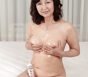 Asian mature slut