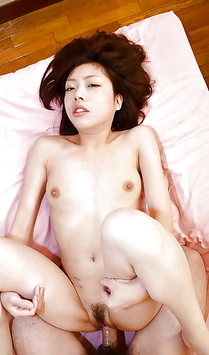 SOME ASIAN CREAMPIES !!!