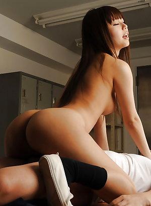 Beautiful asian ladies 6