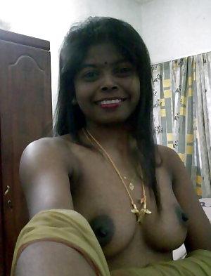 Indian Tamil Wife Malathi