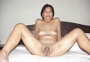 Mature Asian Ladies