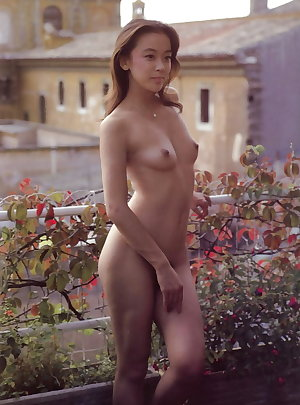 Japanese amateur outdoor 205