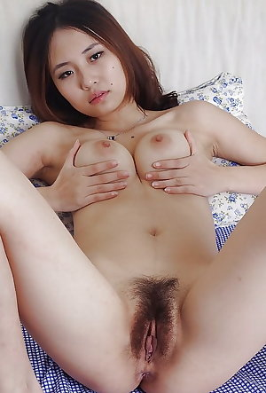 More More Asian Girls