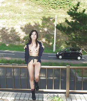 Japanese amateur outdoor 135