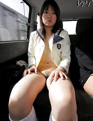 Japanese amateur outdoor 146