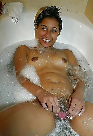 Middle Eastern - Indian Poontang