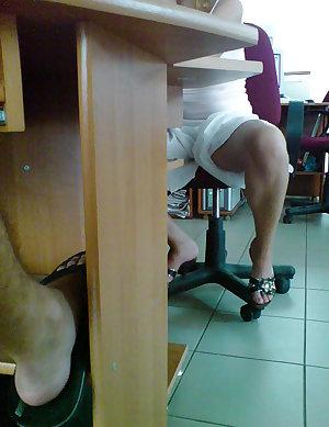 Bulgarian office girl