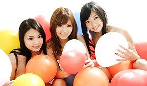 Pretty Japanese Girls