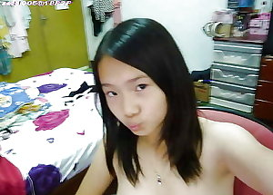 Chinese amateur girls 3