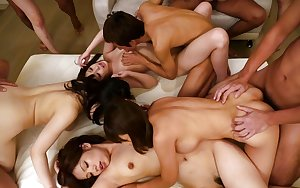 Erotic Japanese Girls - Delivery Service for You
