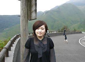 Japanese Couple Collection 84 - Maiko & REI 01
