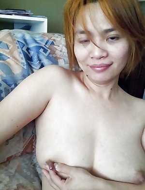 Asian mature, milf