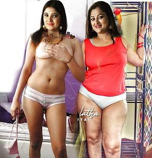 Indian Actress Fake nude edit