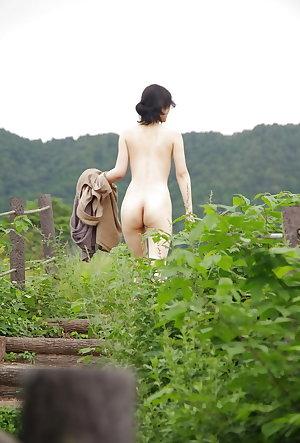 Japanese amateur girl