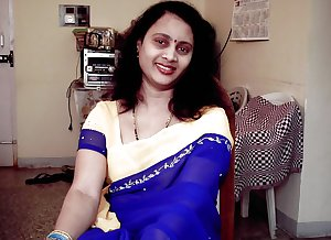 INDIAN KAVITA BHABHI-INDIAN DESI PORN SET 7.4