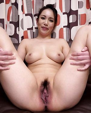 japanese pussy