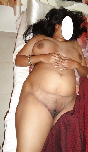 indian aunty show 56