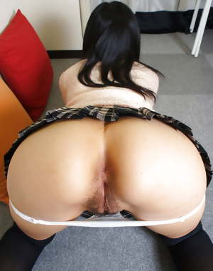 Some Asian Pussy 16