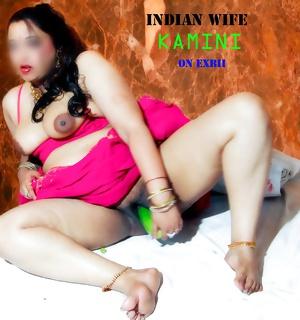 INDIAN WIFE KAMINI -INDIAN DESI PORN SET 11.6