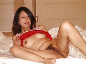 Japanese Amateur Mature Sluts 19