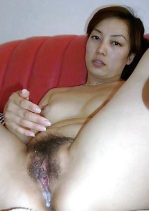 More Asian MILF's