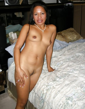 More Asian MILF's