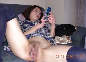 Japanese Amateur Mature Sluts 24