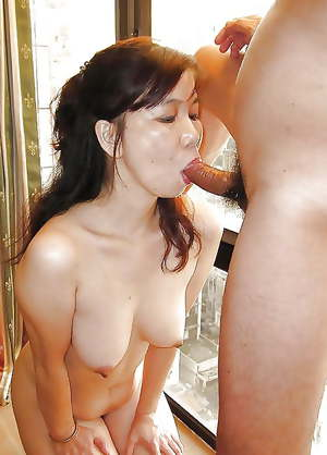 Japanese Blowjobs