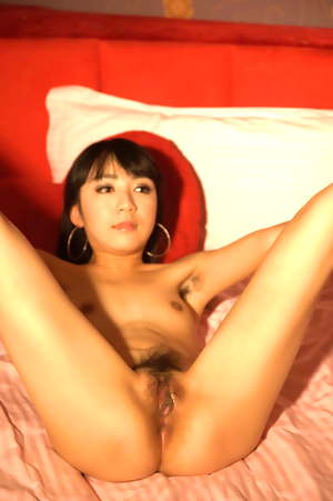 Hairy asian pussies 2