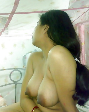 INDIAN WIFE GUNJAN -INDIAN DESI PORN SET 8.9