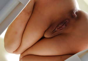 Sexy japanese pussy...