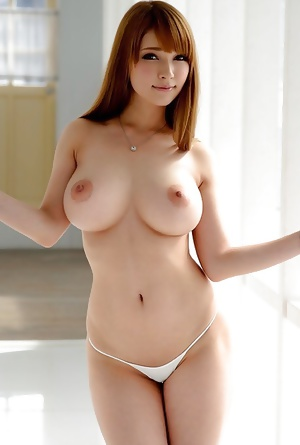 Asian Girls with Big Boobs