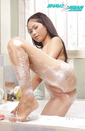 Naked Asian Teen Girls