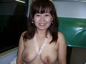 Free redhead asian porn