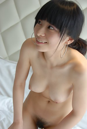 Topless pics asian women