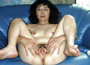 Asian Milf Mix 1
