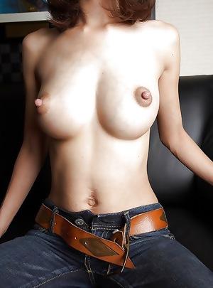 More Japanese Nipples!!