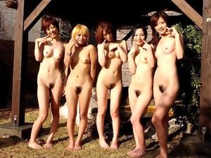 Asian Sensations 6