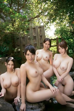 Asian Beauties
