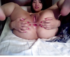 Chinese Mature Pussies 4