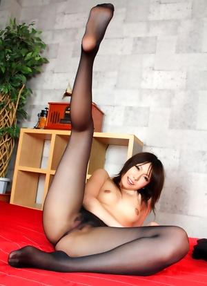 Cute Asian Ass X