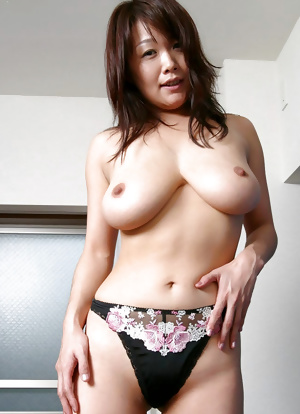 Japanese Amateur Mature Sluts 11