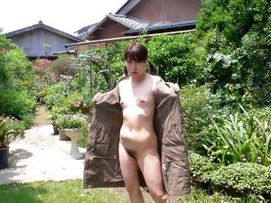 Japanese amateur outdoor 022
