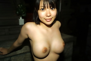 Japanese amateur outdoor 022