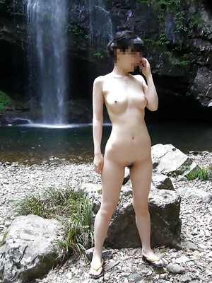 Japanese amateur outdoor 184