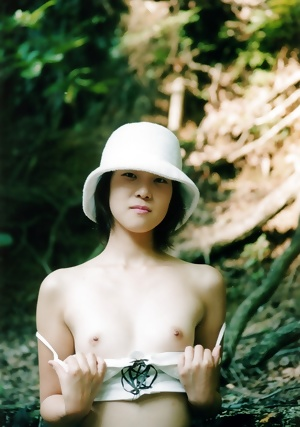 Japanese amateur outdoor 184