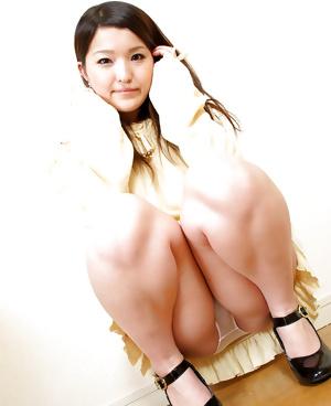 Japanese cute wife  Aya
