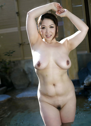 Japanese cute wife Kayama